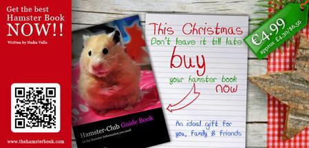 Best Hamster Book