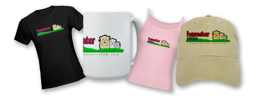 Hamster Craze Products