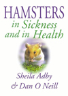 Hamsters in Sickness And in Health Book