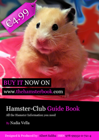 The Best Hamster Book